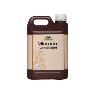 Мікрокат зерновий Старт