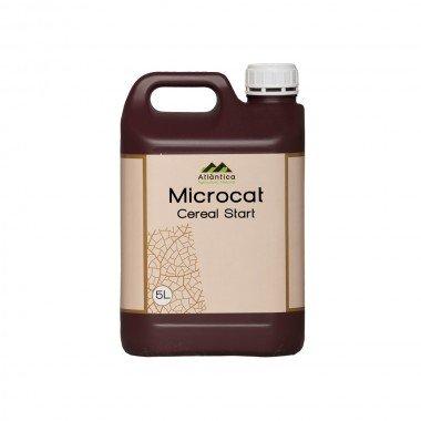 Мінеральне добриво з антистресовим ефектом Vitera Мікрокат зерновий Старт