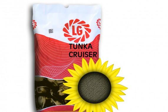 Насіння соняшнику Limagrain Тунка Круізер (середньоранній сорт)