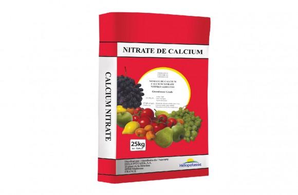 HELIOPOTASSE Нітрат кальція N(15%), Ca(26%)