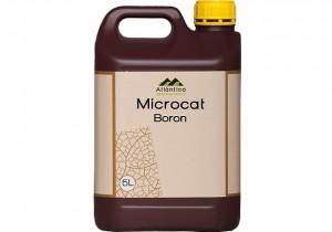 Микрокат бор