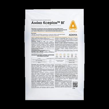 Регулятор росту рослин ADAMA Аміно Ксеріон 5 кг