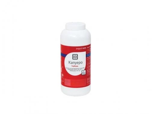 Двокомпонентний гербіцид для захисту зернових культур Avgust Капуеро, ВГ 0,3 кг