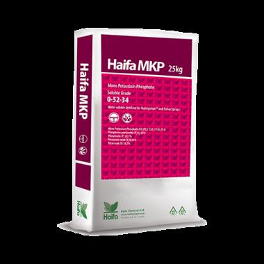 Фосфорно-калійне добриво Haifa Chemicals MKP 0-52-34