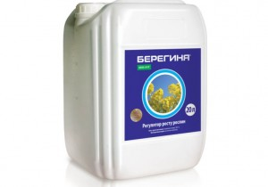 Гулівер Хлормекват-хлорид, РК (Берегиня)