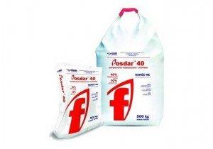 SUPER FOS DAR-40 Суперфосфат подвійний P(40%), Ca(10%), S(5%)