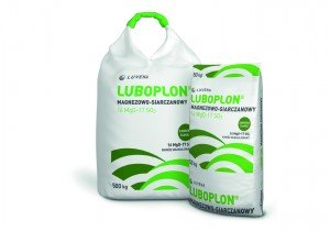 LUBOPLON магнієво-сульфатний Mg(16%), S(17%)