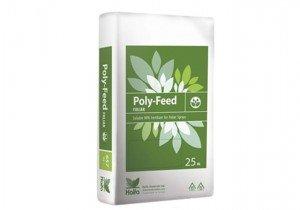 HAIFA POLY-FEED Foliar 21-21-21 N(21%), P(21%), K(21%), Адьюванти (0,5%)